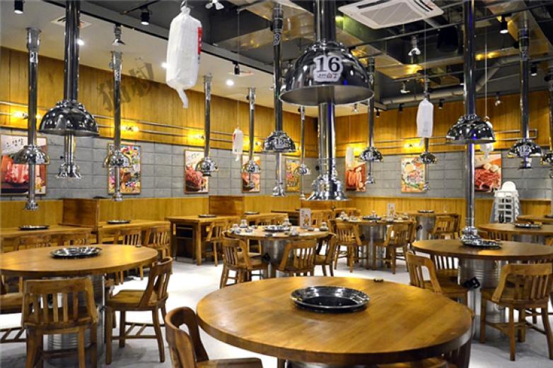 姜<span style='background-color:yellow;vertical-align:baseline;'>虎</span>東的烤肉店加盟