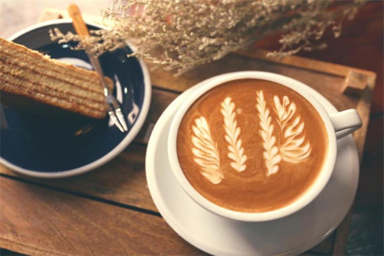 樂蜜爾咖啡加盟