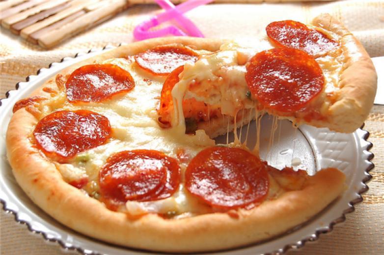 極客披薩加盟