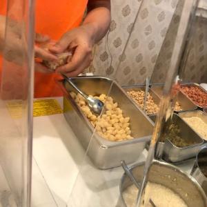 手工糍粑冰粉