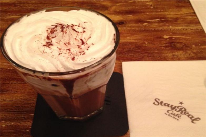 stayreal咖啡加盟