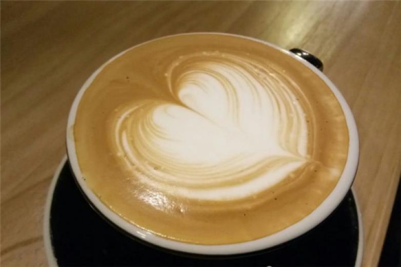 阿億咖啡加盟