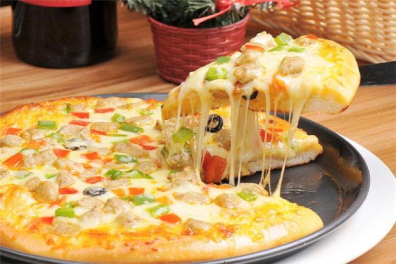 綠里披薩加盟