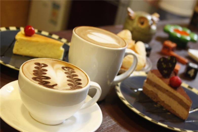 卓奇咖啡加盟