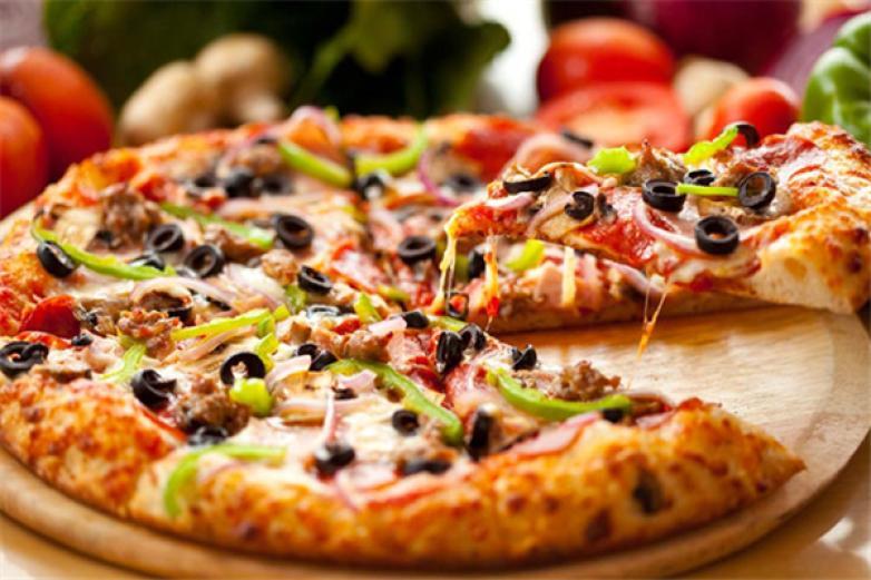 pizzamo手工披薩加盟