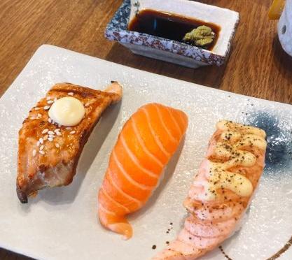 一级棒御寿司