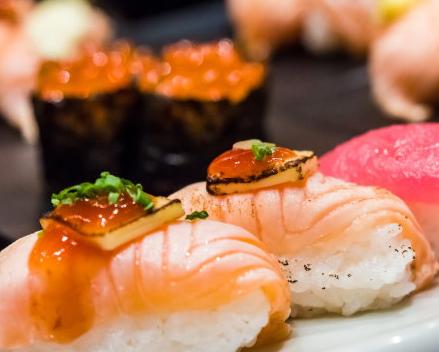 松屋日本料理