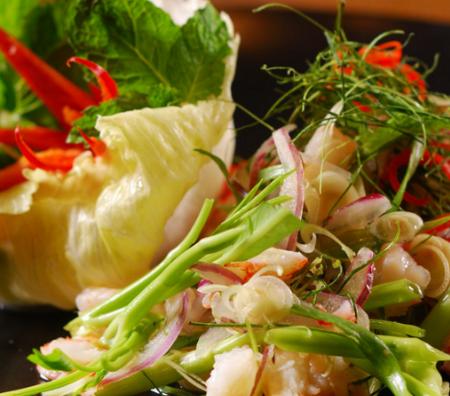 阿來泰國菜