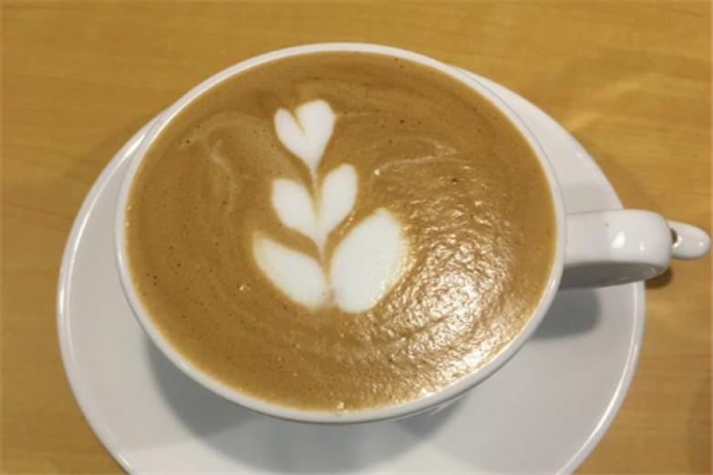 星辰咖啡加盟