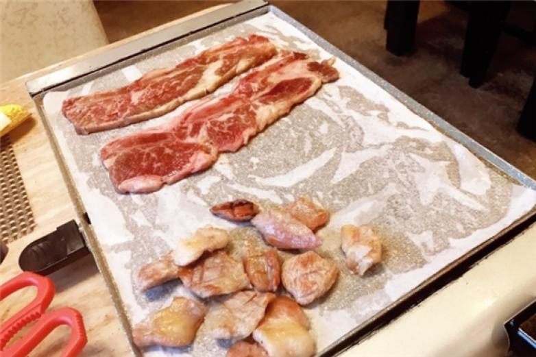 漢江園韓國料理加盟