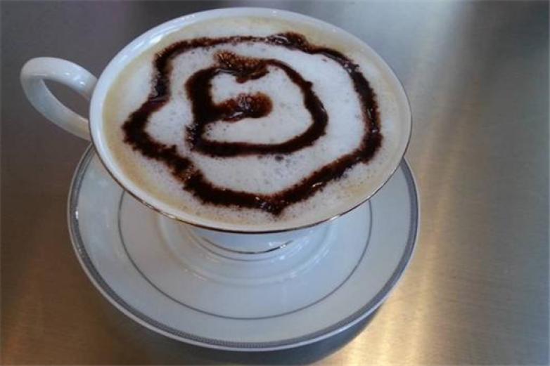 百樂咖啡加盟