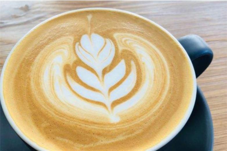 松柏咖啡加盟