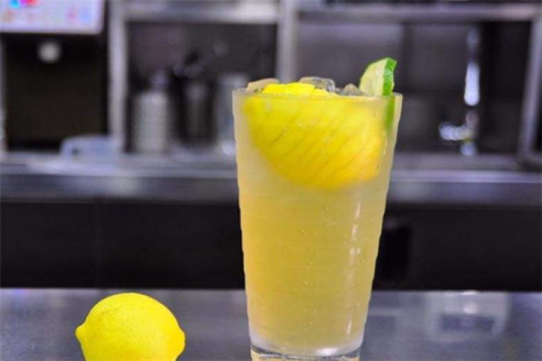 寂寞的檸檬加盟