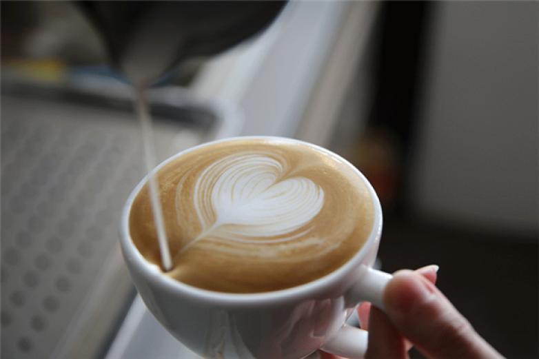 貝拉咖啡加盟
