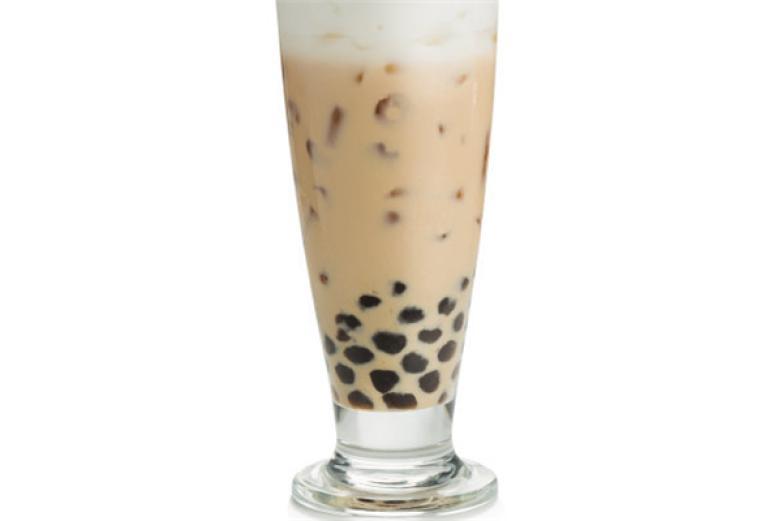 可米奶茶店加盟