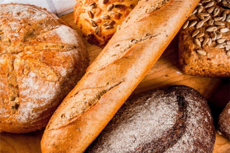 隆歌面包加盟