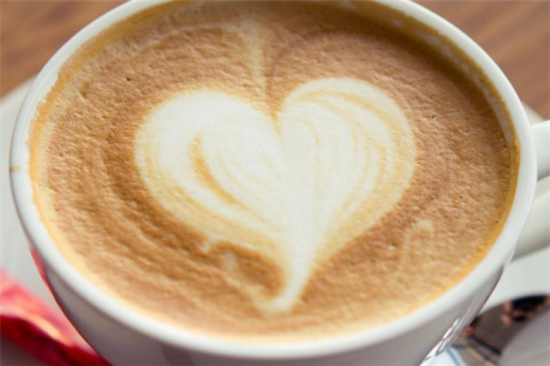 蘭州放哈咖啡加盟