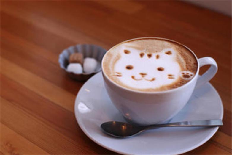 巷子咖啡加盟