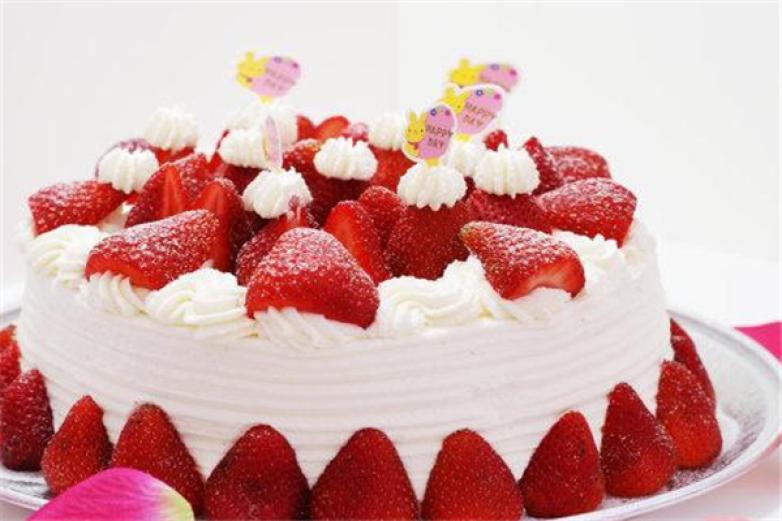心美特蛋糕加盟