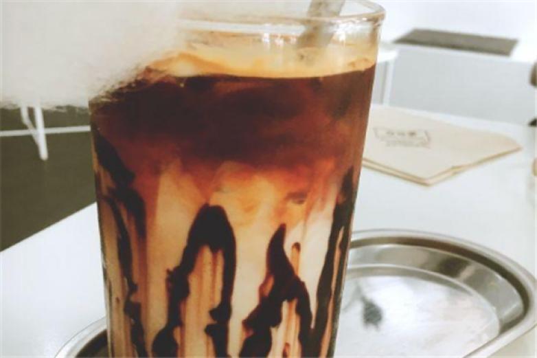 白日夢咖啡加盟