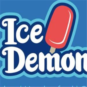冰雪怪冰淇淋