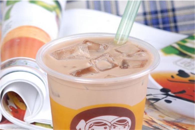 茶美樂奶茶加盟