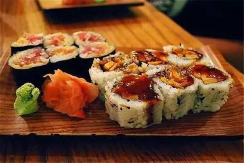 吃貨壽司加盟