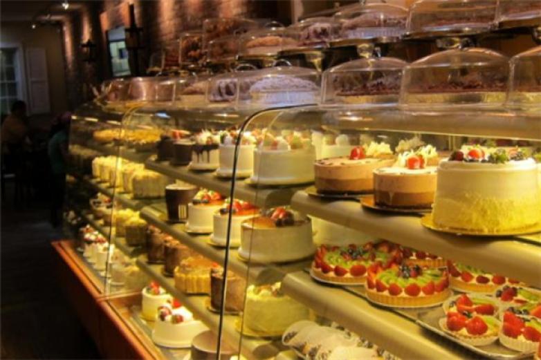 早安臺北蛋糕加盟
