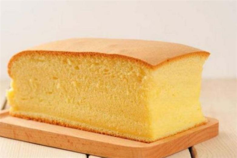 樂加吉古早蛋糕加盟