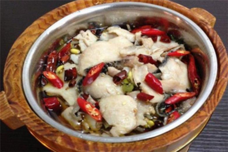 木桶石鍋魚加盟