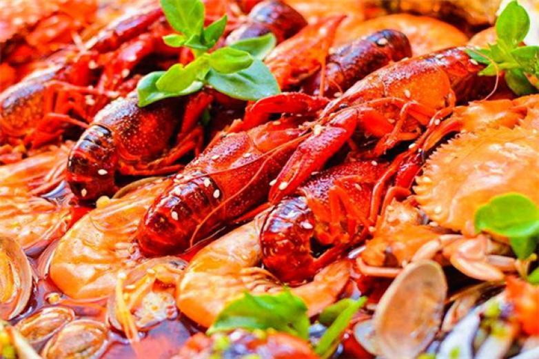 澳吉魯牛排海鮮自助加盟