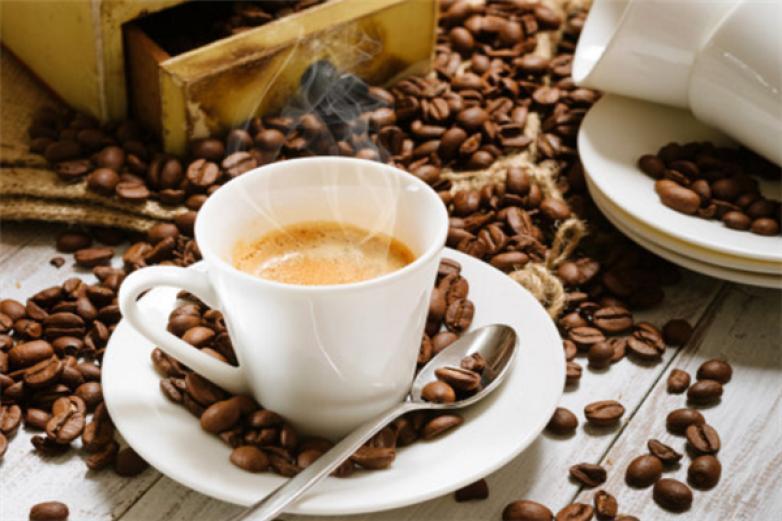 艾尚咖啡加盟