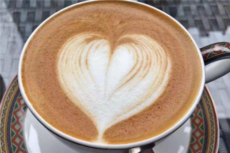 安妮咖啡加盟