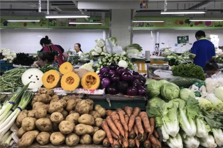 寶坻菜市場加盟