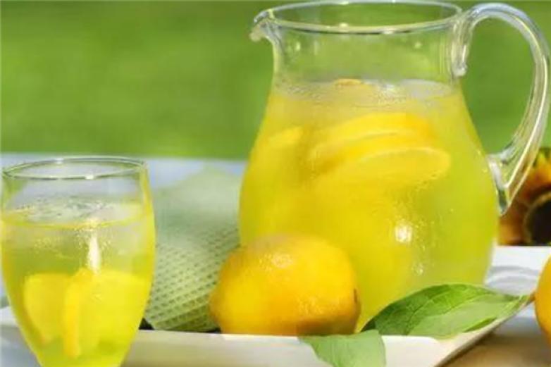 全記檸檬茶加盟