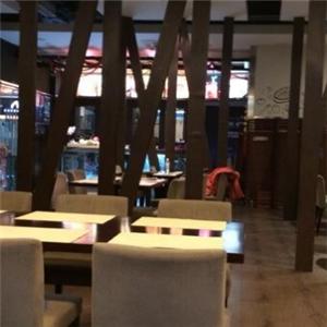 賓果西餐廳