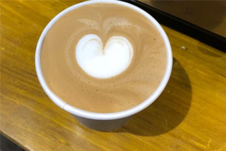 GRACE COFFEE加盟