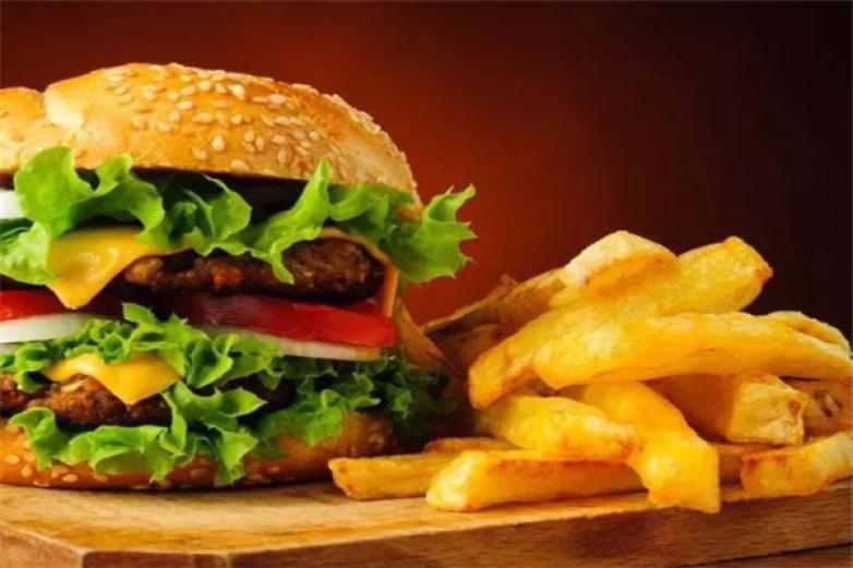 邁德士漢堡加盟