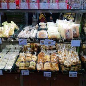 汕头华荣面包