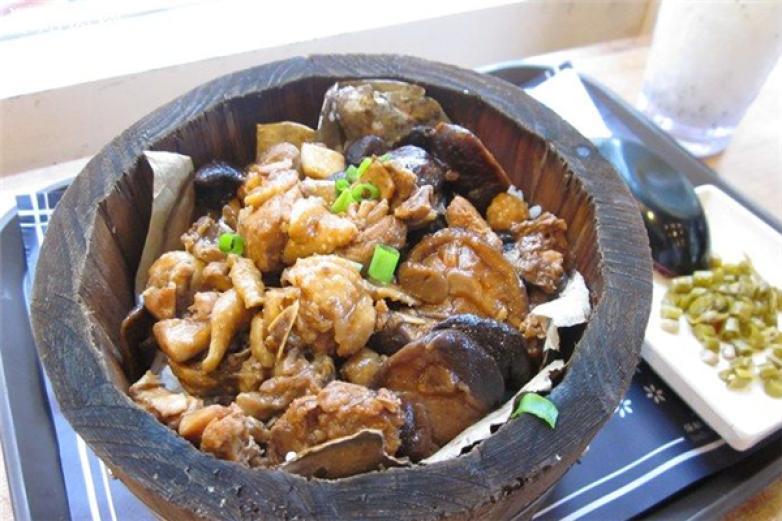吉野家石鍋飯加盟
