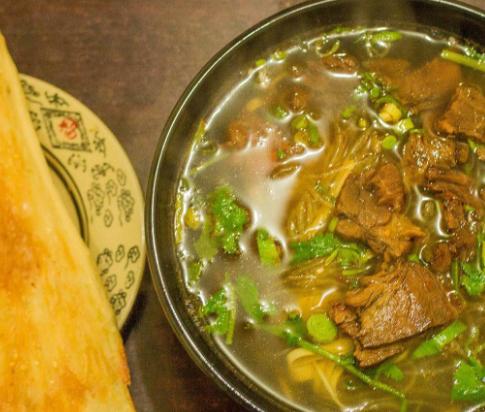 吴记淮南牛肉汤