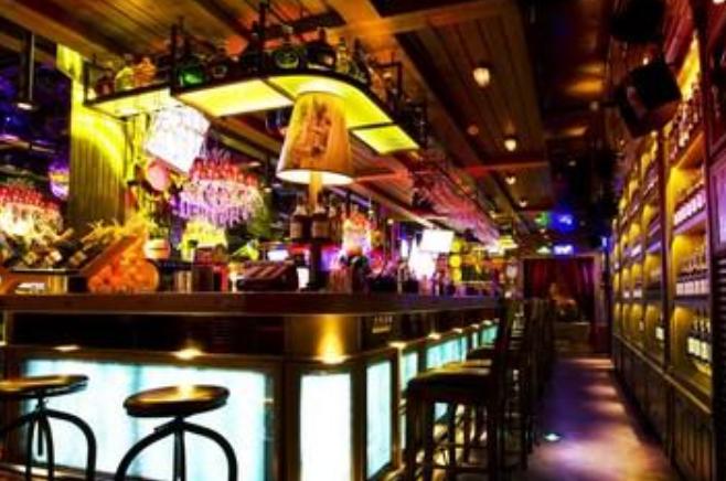 酒吧加盟店自己要準備多少錢