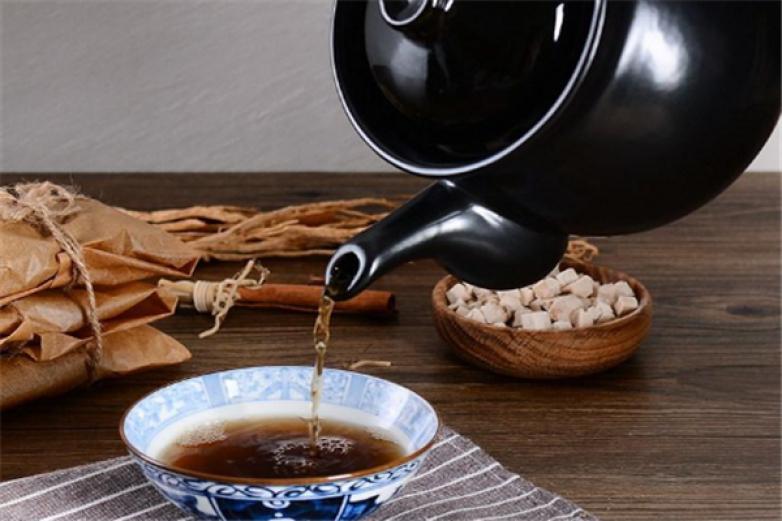 何老凉茶加盟