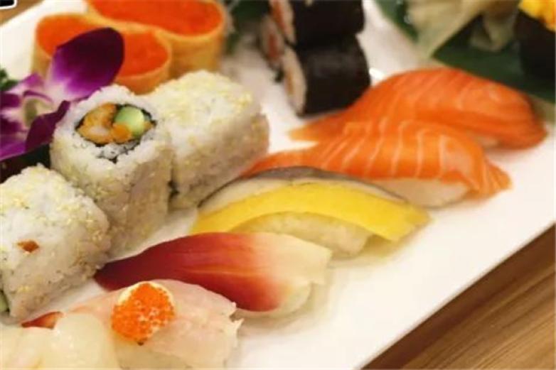 鮮味壽司加盟