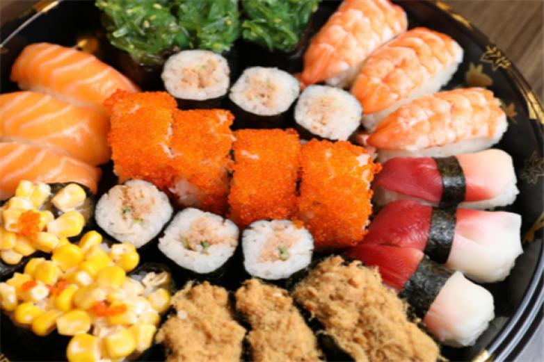 一町壽司加盟