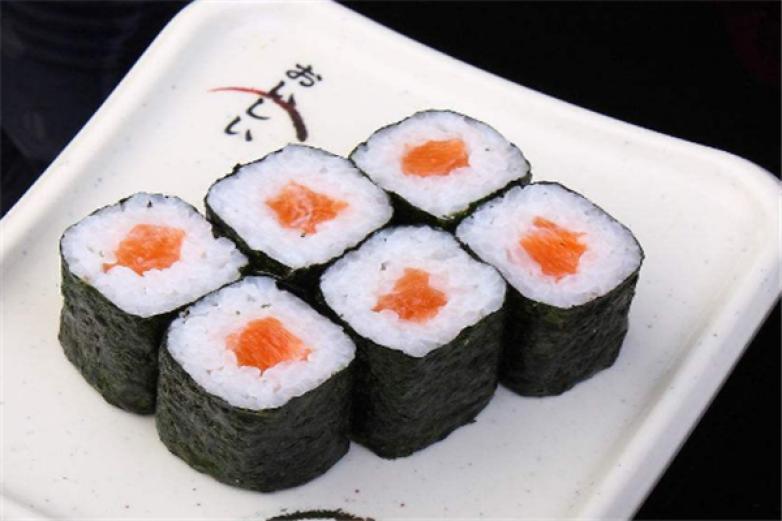 一樂壽司加盟
