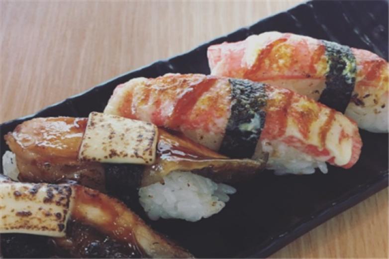 櫻川壽司加盟