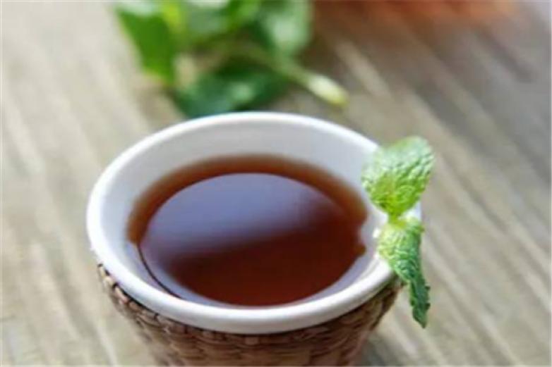 益顺凉茶加盟