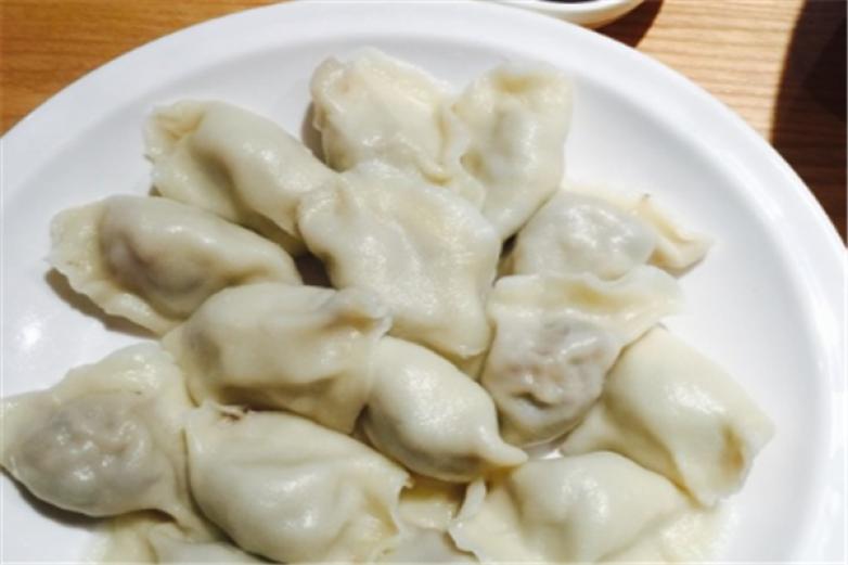 安天民北方餃子加盟