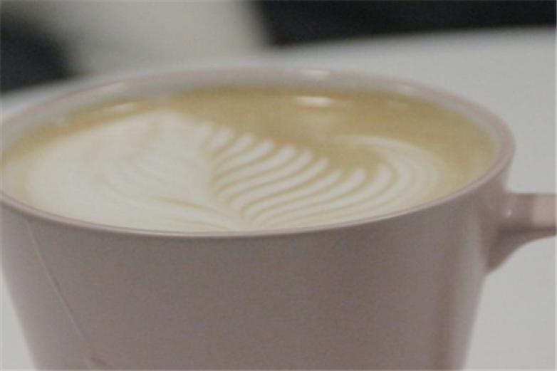 艾米咖啡加盟